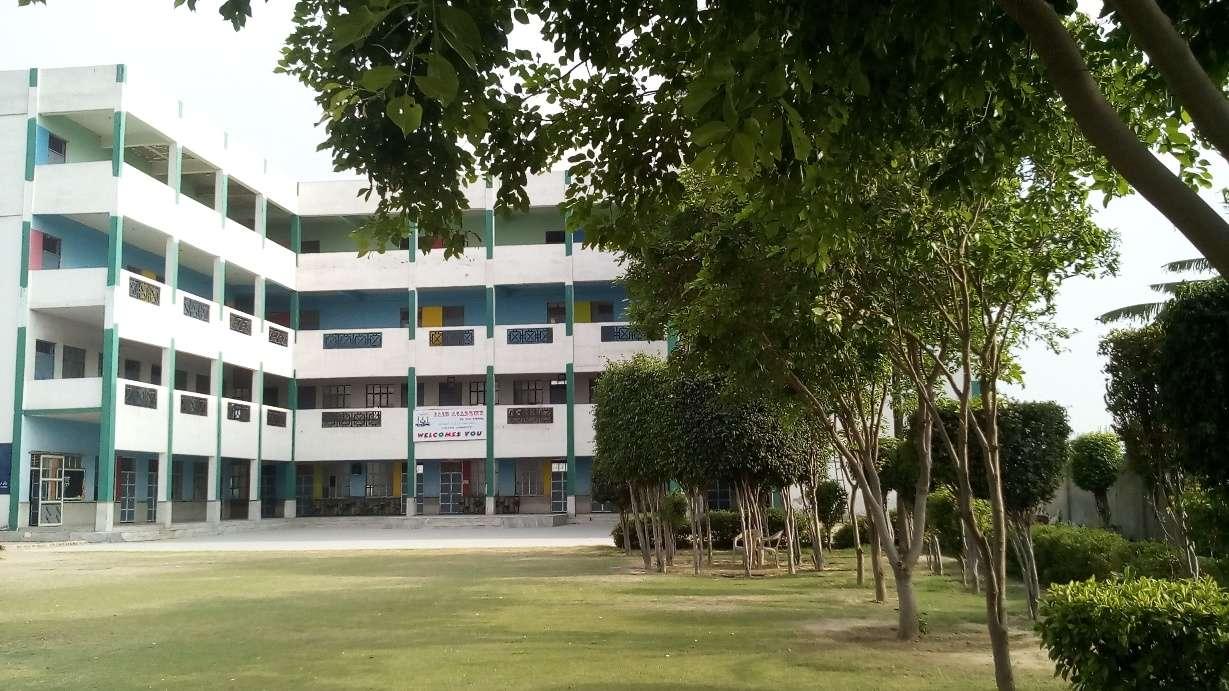 Jain Academy Khekra Baghpat 2131184