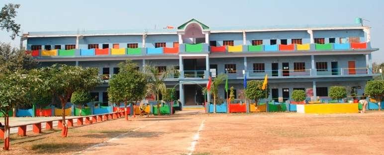 CNPS Public School Ram Nagar Khandoli Agra 2131185