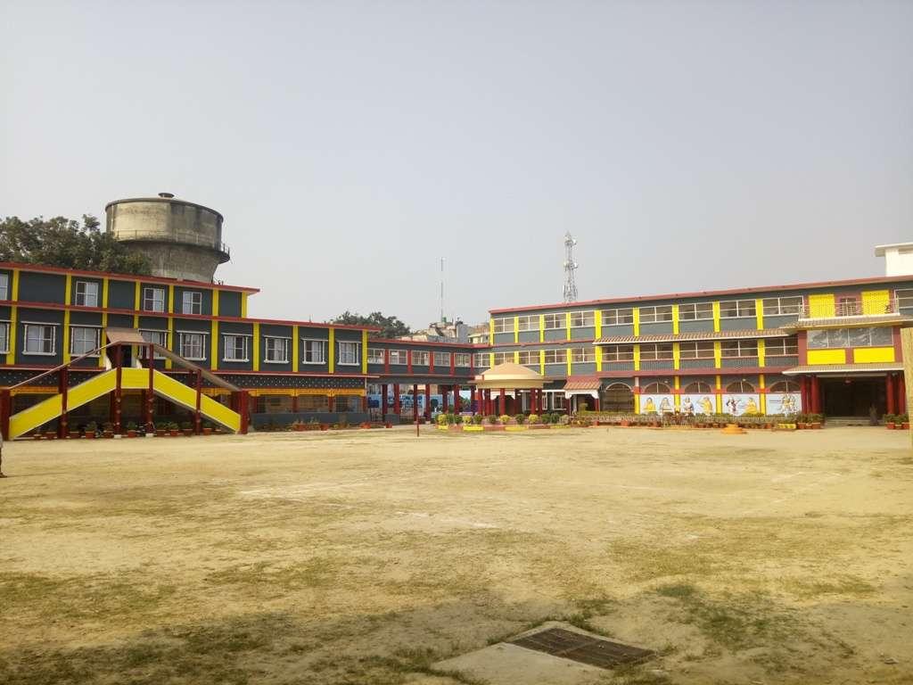 D A V Academy D A V Academy Tanda FAIZABAD Ambedkar Nagar 2131192