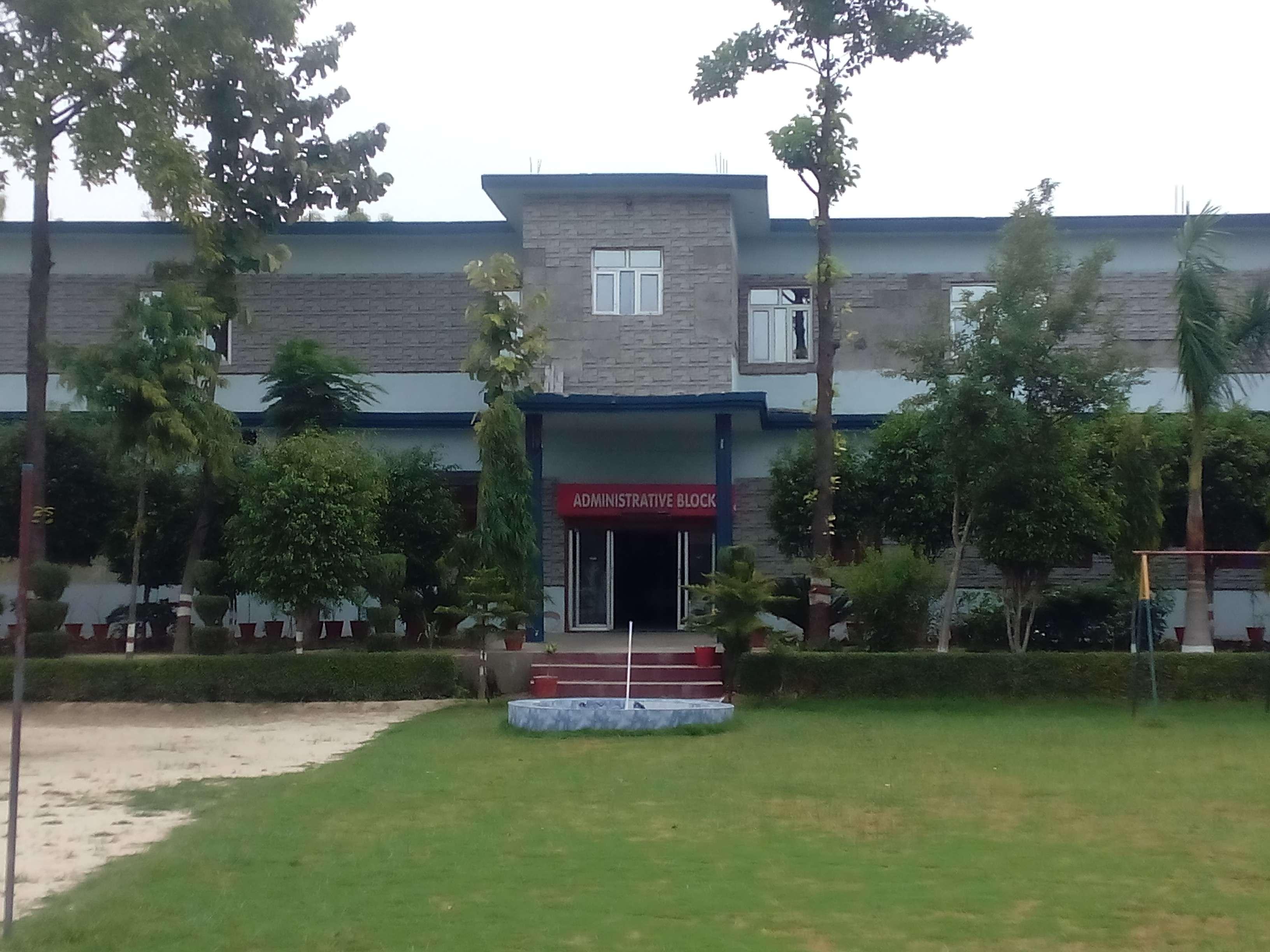 AWAGARH PUBLIC SCHOOL Awagarh Public School Jalesar Road Awagarh Etah U P 2131228