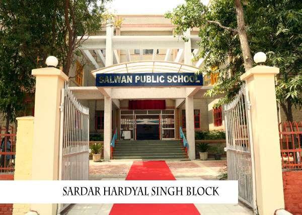 Salwan Public School Tronica City Sector C 7 Tronica City Loni Ghaziabad U P 2131238