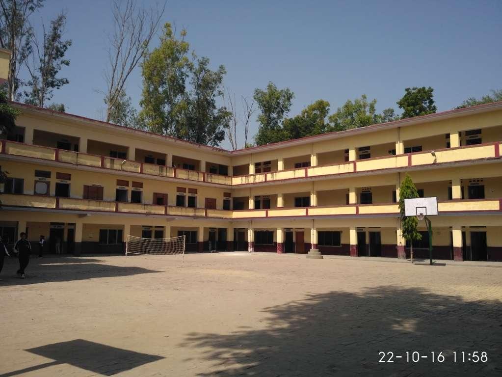 BRIGHT CAREER PUBLIC SCHOOL BRIGHT CAREER PUBLIC SCHOOL RUHERI HATHRAS UP 2131257
