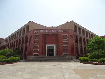Gautam Budh Balak Inter College Amnabad Bisrkh Greater Noida 2131262