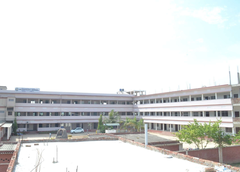 St Xavier s School Badlapur Jaunpur U P 2131264
