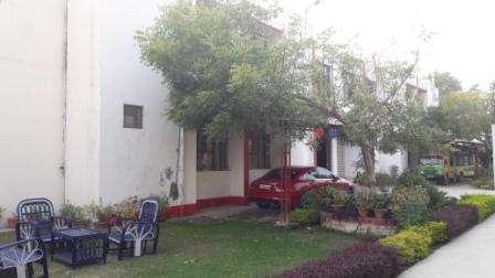 Heritage International School Opp Alimco Naramau Kanpur 2131277