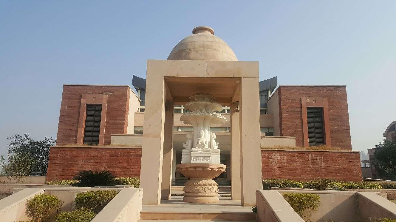 Mahamaya Balika Inter College Sector 44 2131281