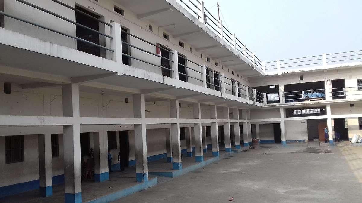 Ragukul Academy Gram Bangrau Post Pratappur Deoria 2131304