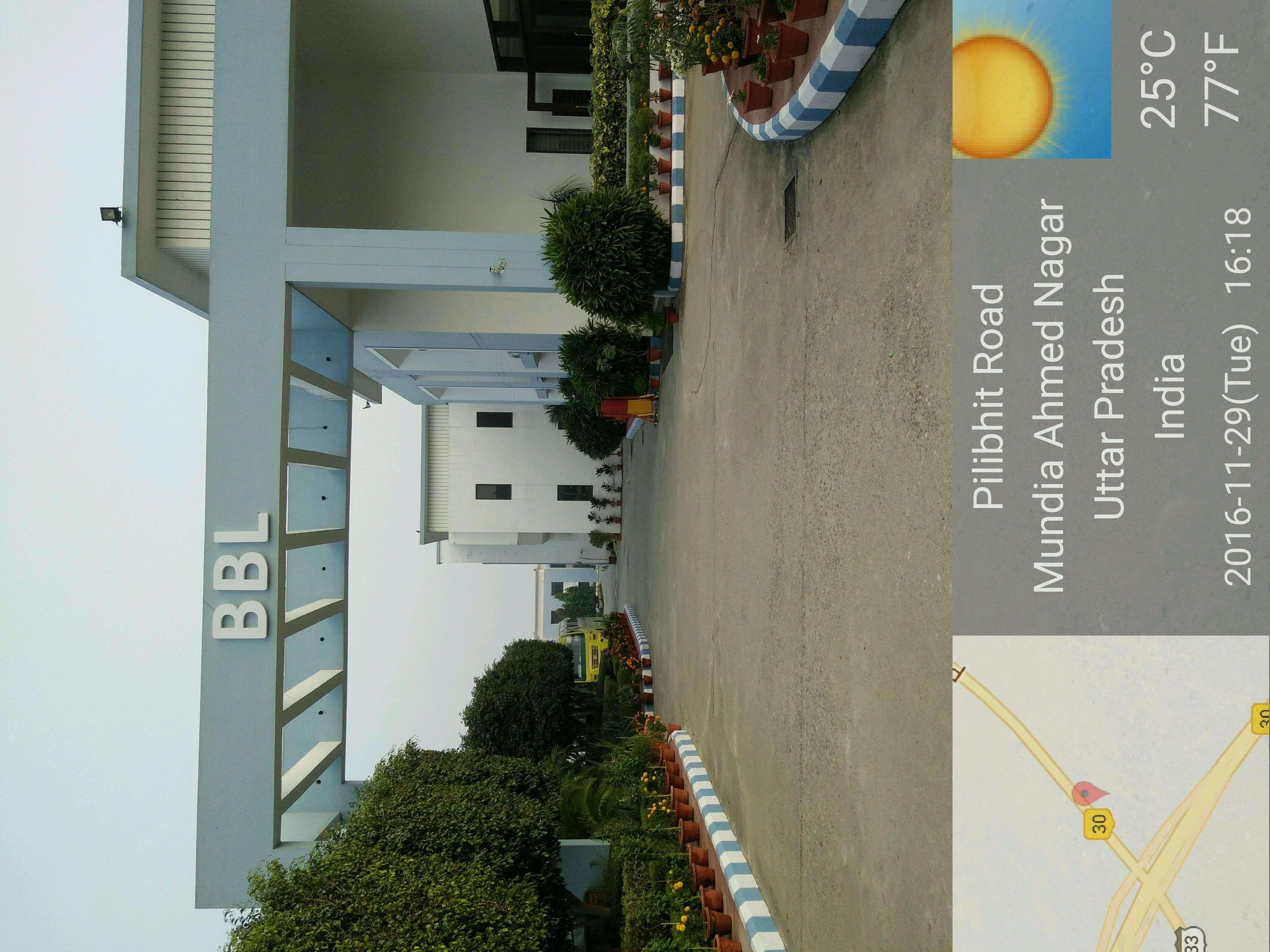 Brij Bhushan Lal Public School Mudia Ahmad Nagar Pilibhit Road Bareilly 2131332