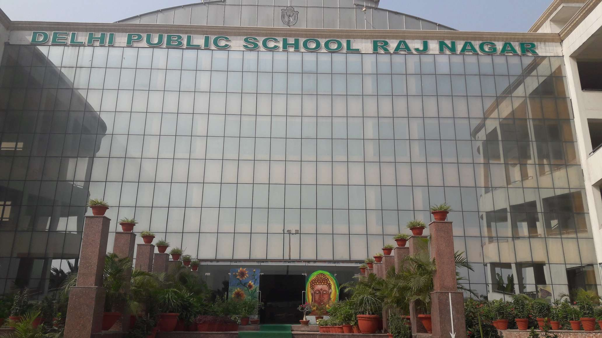 DELHI PUBLIC SCHOOL RAJ NAGAR NH 58 OPP SAIL GODOWN 2131403