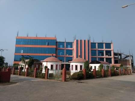 Georgions academy 15th Mile Stone Makhanpur Shikohabad Firozabad 2131494