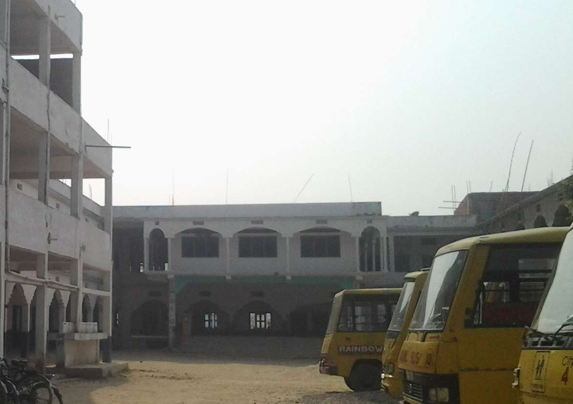 Rainbow Modern School Nand Ganj Ghazipur U P 2131492