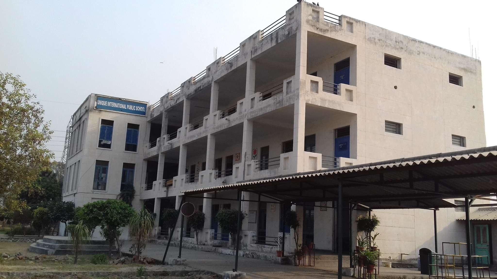 Unique International Public School UIMT City NH 58 Gang Nahar Muradnagar Ghaziabad 2131469