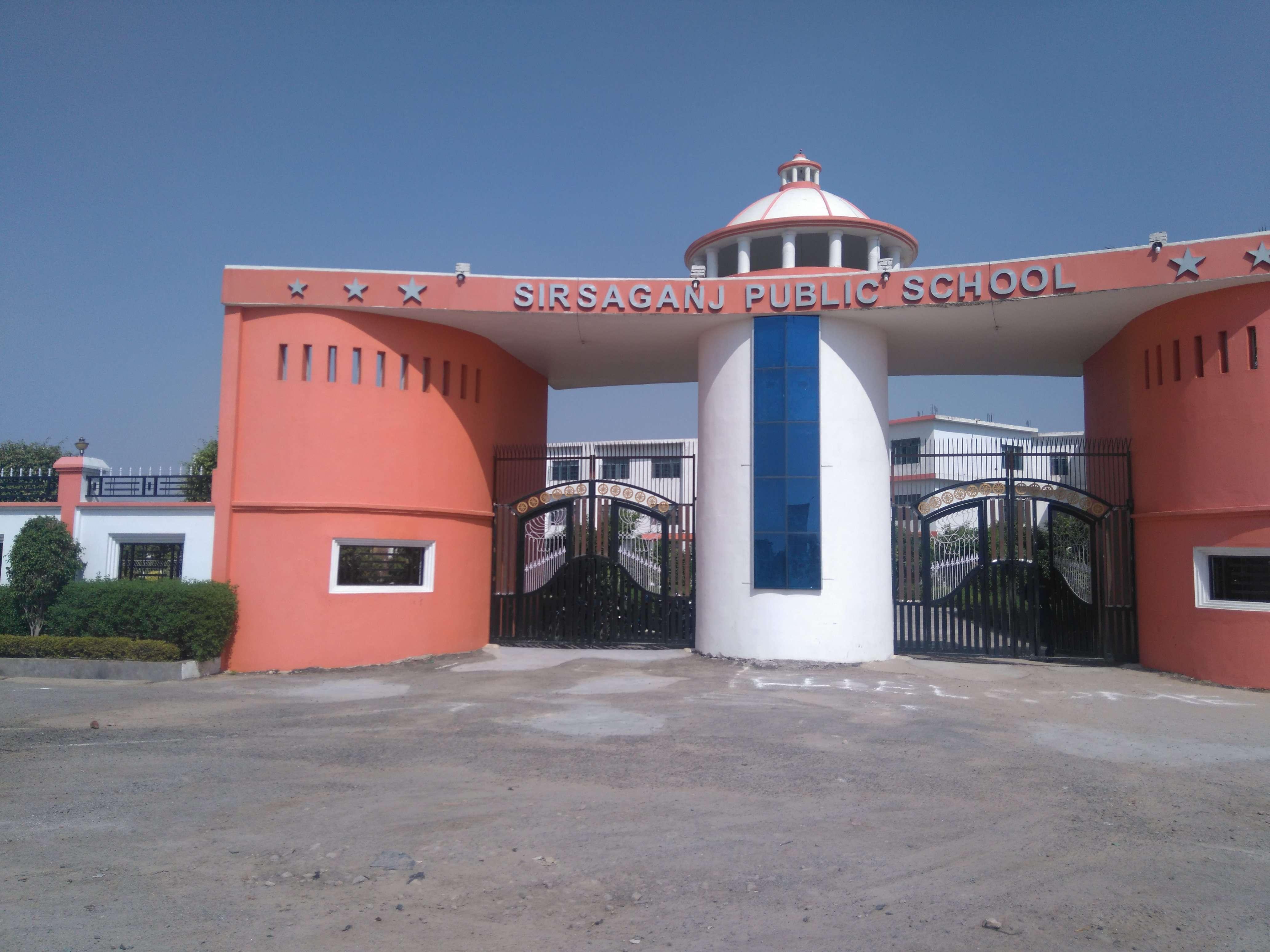 SIRSAGANJ PUBLIC SCHOOL SHRINATHPURAM MALAHAPUR SHAHJANPUR AGRA ROAD SIRSAGANJ 2131506