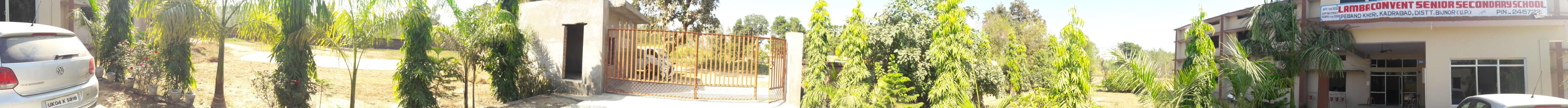 LAMBA CONVENT SCHOOL VILLAGE PEVANDKHERI POST KADRABAD TEHSIL DHAMPUR DISTRICT BIJNOR 2131527
