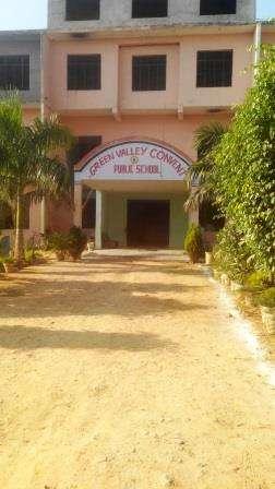 Green Valley Convent Public School Atrauli road chharra 2131532