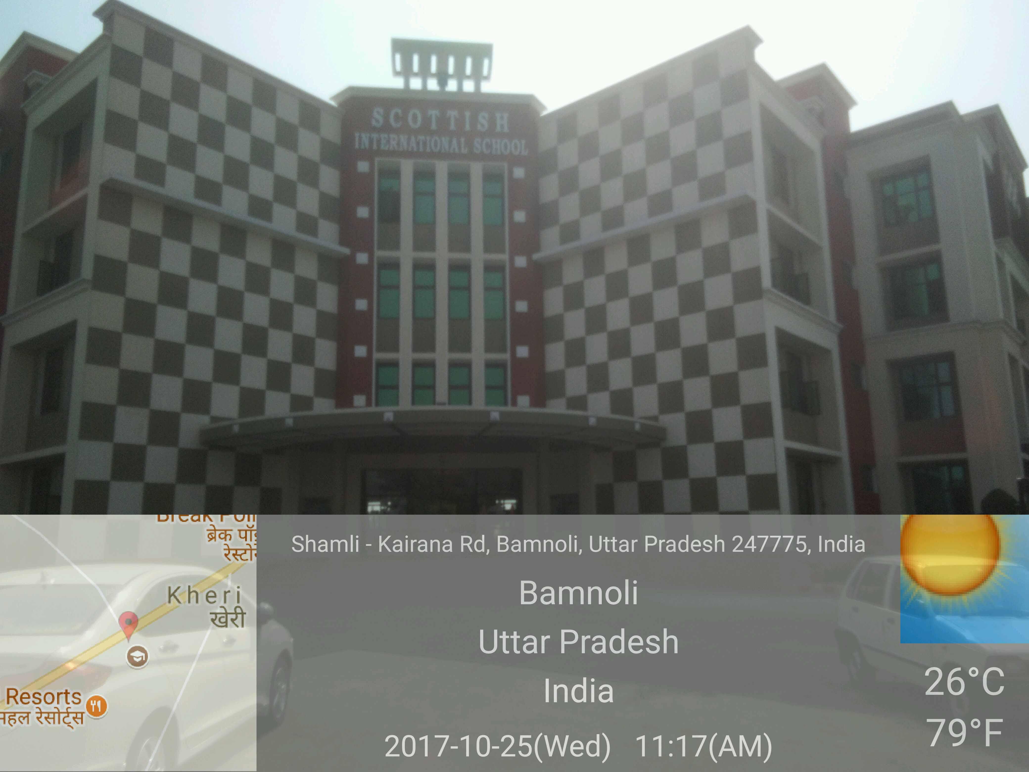 Scottish International School Panipat kairana Road Kheri karmu Shamli 2131550