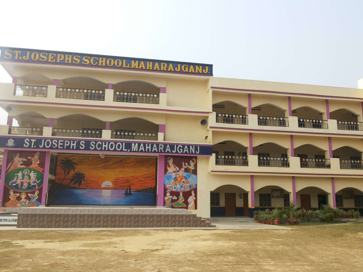 st joseph high school patna holiday homework