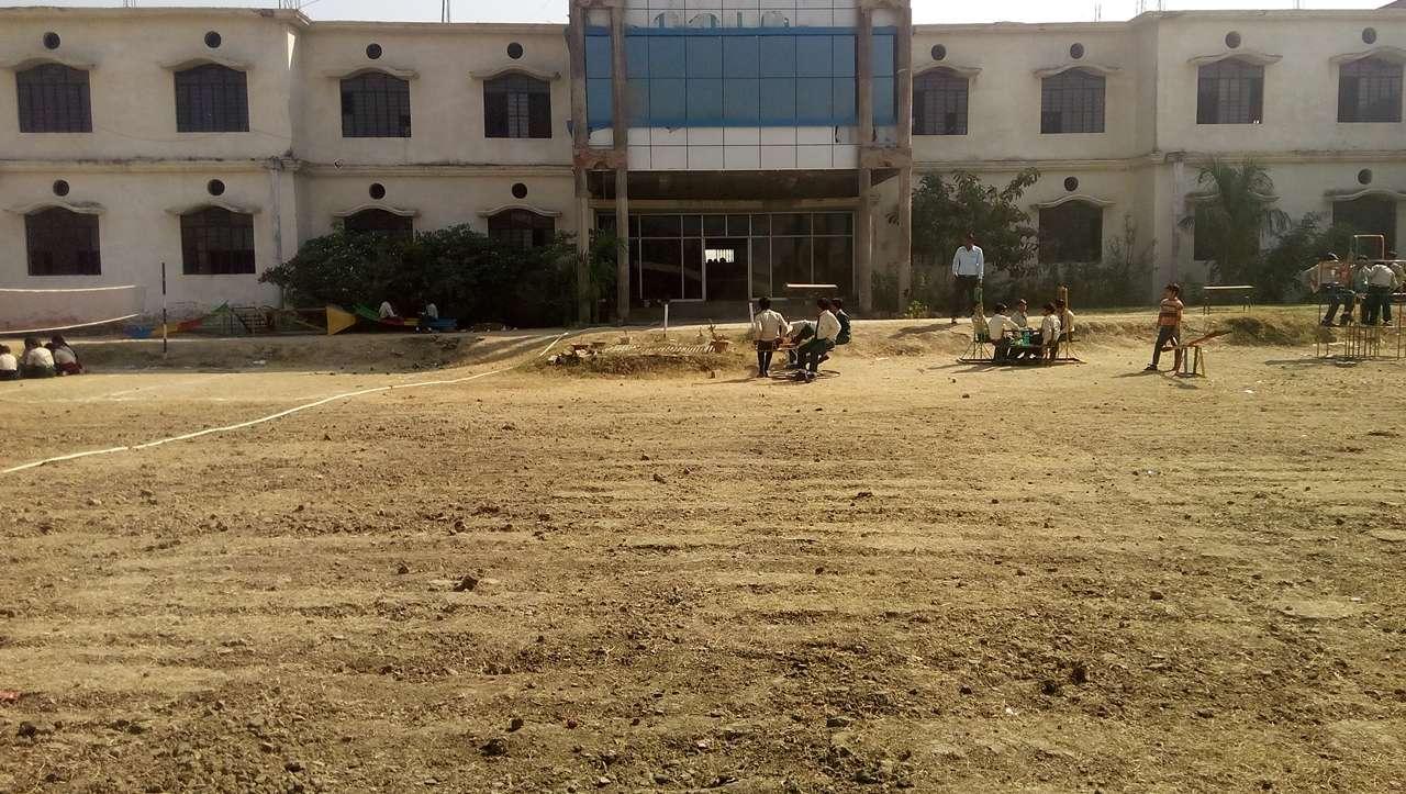 ML Convent School Bhitara Orai Road 2131592