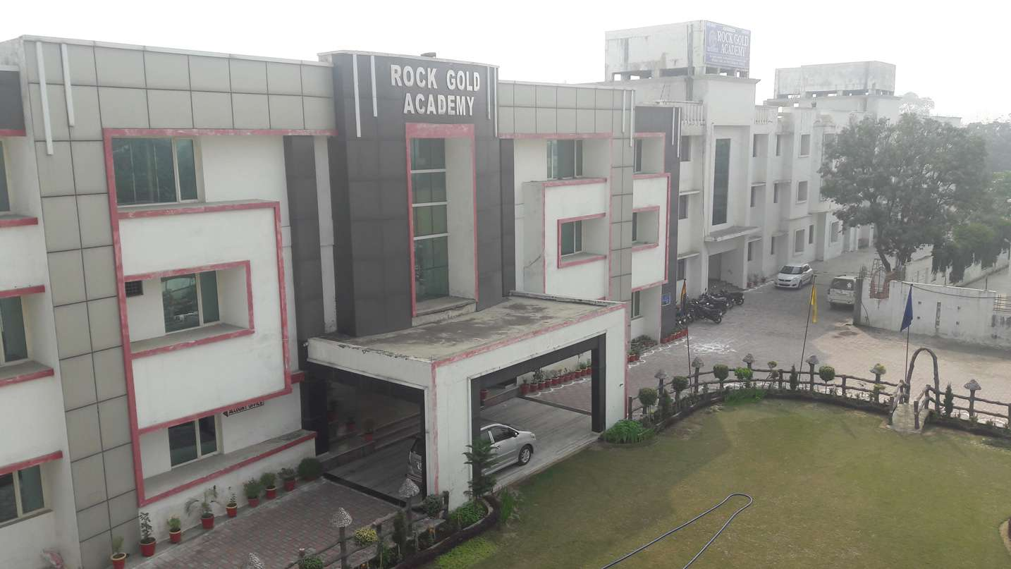 Rock Gold Academy Panipat Road Kheri Karmu Shamli Prabudh Nagar 2131600