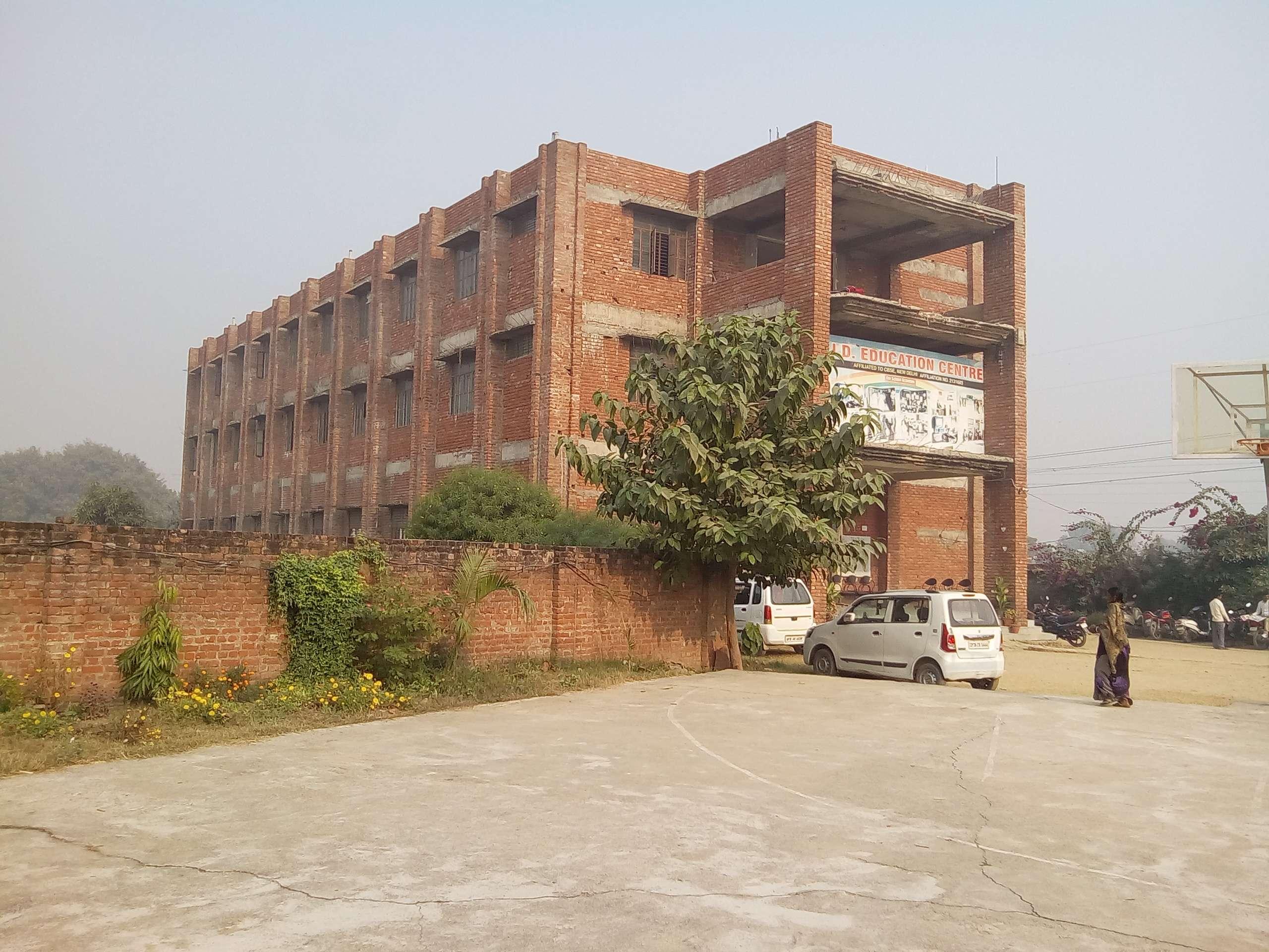 J D EDUCATION CENTRE KANPUR uttar pradesh 2131685