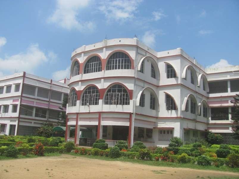 SHAMAYITA CONVENT SCHOOL PO AMARKANAN BANKURA GANGAJAL GHATI WEST BENGAL 2430090