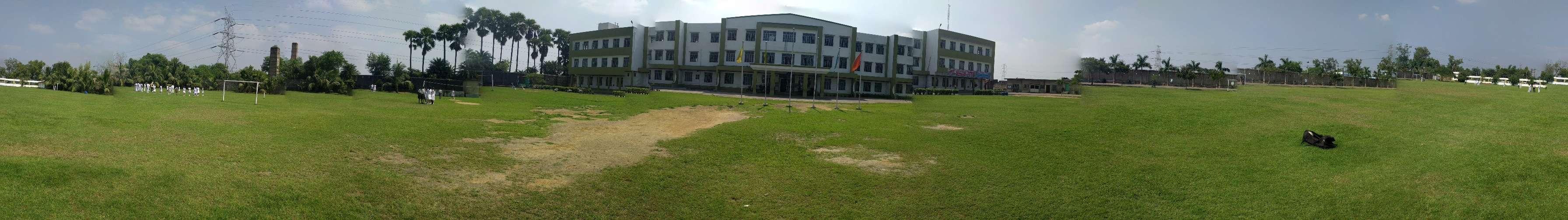 Green Point Academy G T Road Kulti Kultora P O Sitarampur 2430111