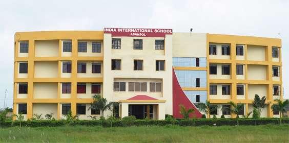 India International School Kalyanpur Satellite Township K S T P 2430115