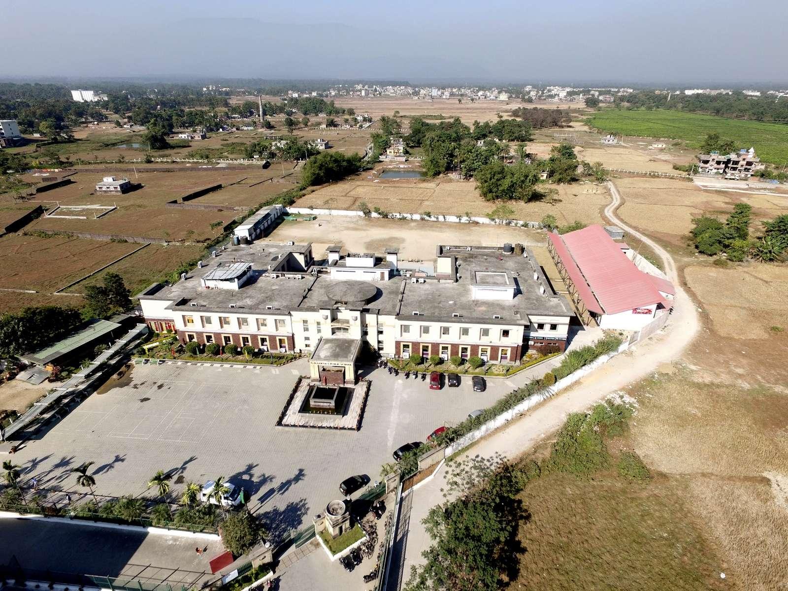 G D GOENKA PUBLIC SCHOOL DHUKURI,P O NEW CHAMPTA, SILIGURI - The