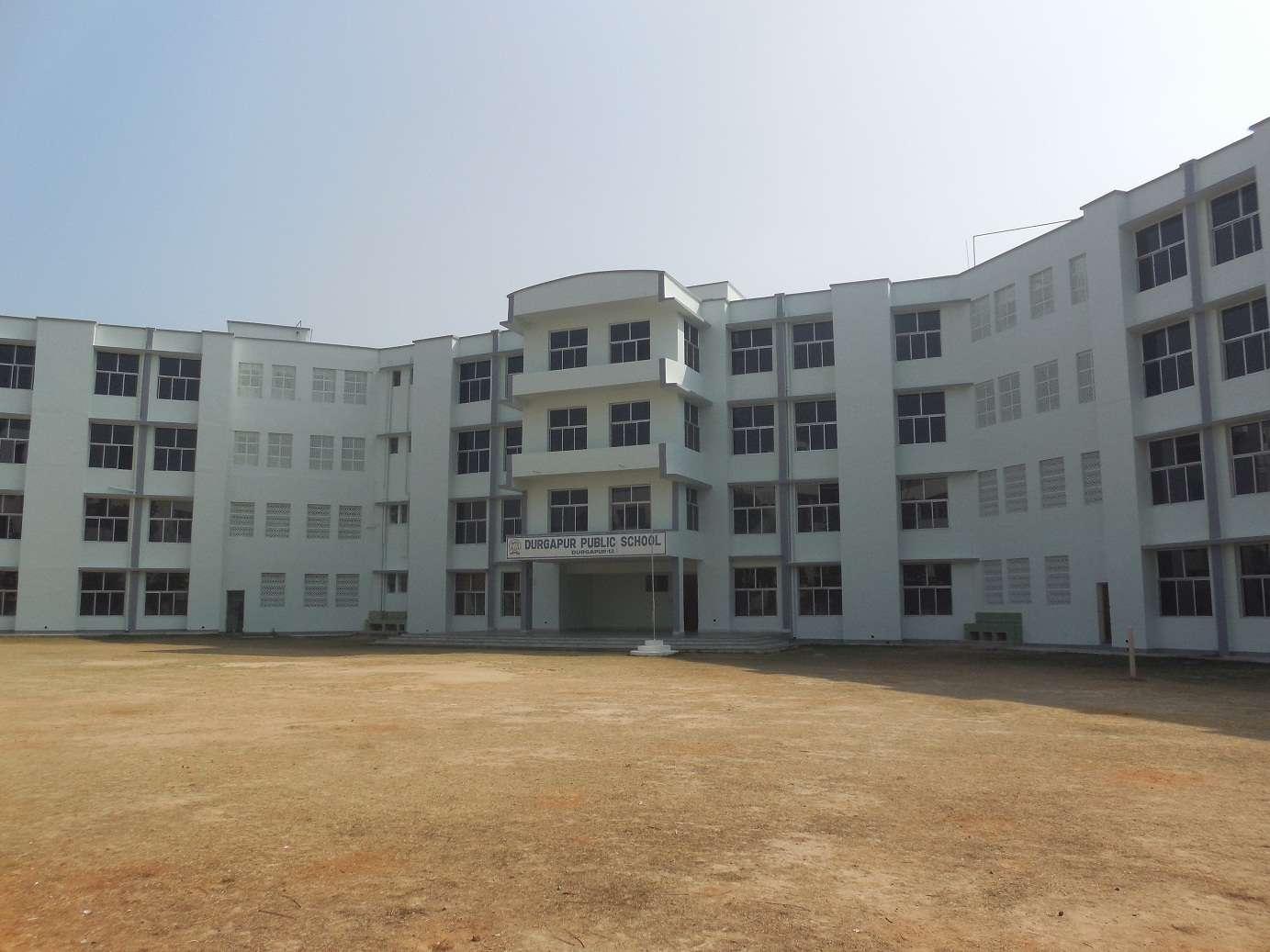 Durgapur Public School Sahid Sukumar Sarani Bidhannagar Durgapur 2430127