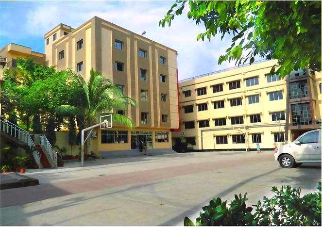 Barasat Indira Gandhi Memorial High School 18 Jessore Road South Rathtala 2430132