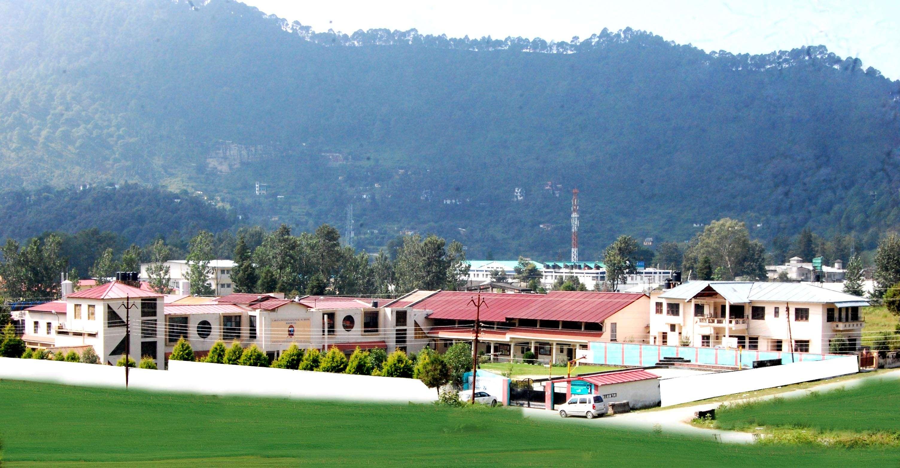 LAKES INTL SCHOOL BHIMTAL NAINITAL INDUSTRIAL AREA DISTT NAINITAL UTTARANCHAL 3530124