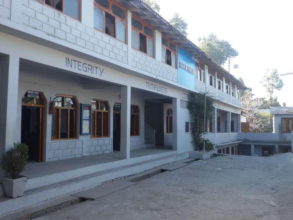 BEERSHEBA SCHOOL BHAWANI DUTT PARISHAR HIRA DUNGRI ALMORA UTTARANCHAL 3530131