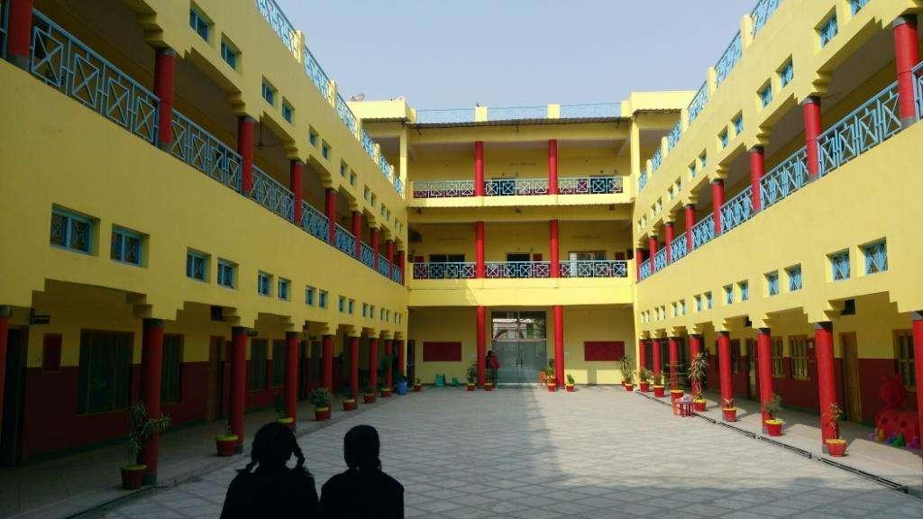 HOLY GANGES PUBLIC SCHOOL SARAI ROAD JAWALA PUR HARDWAR UTTARANCHAL 3530140