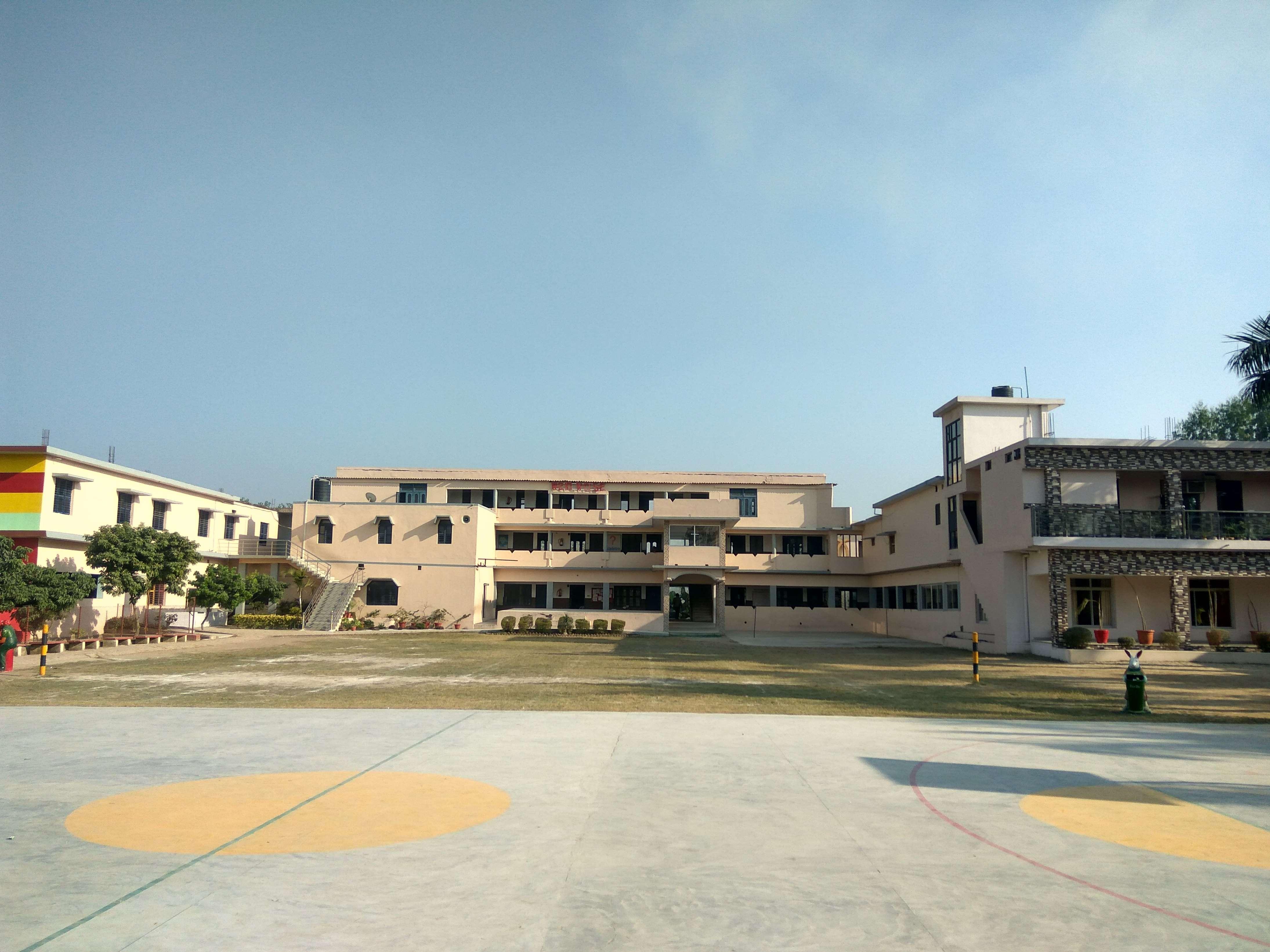 RED ROSE CONVENT SCHOOL BARAKHERA GADAR PUR U S NAGAR UTTRANCHAL 3530182