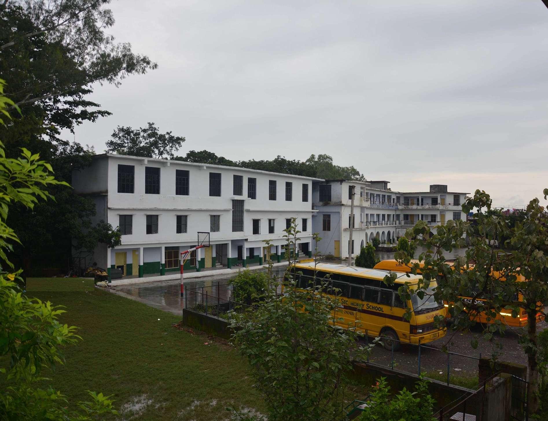 UNIVERSAL CONVENT SCHOOL KALADHUNGI P O KALADHUNGI DISST NAINITAL 3530219