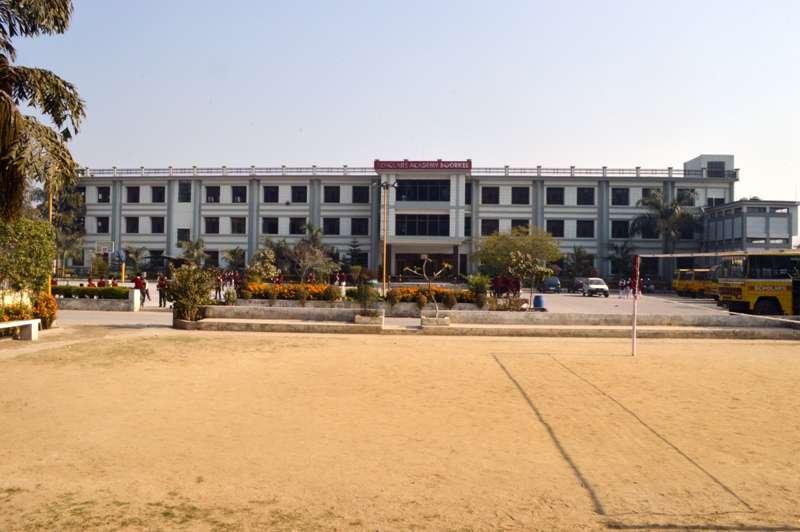 Scholars Academy Roorkee Village KanhapurHaridwar Road Roorkee 3530234