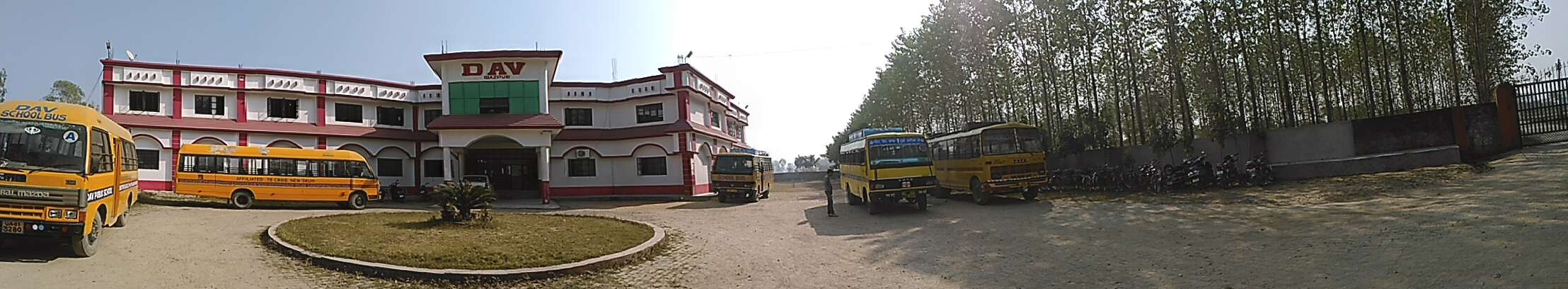 DAV Public School Bazpur Beria Road 3530245