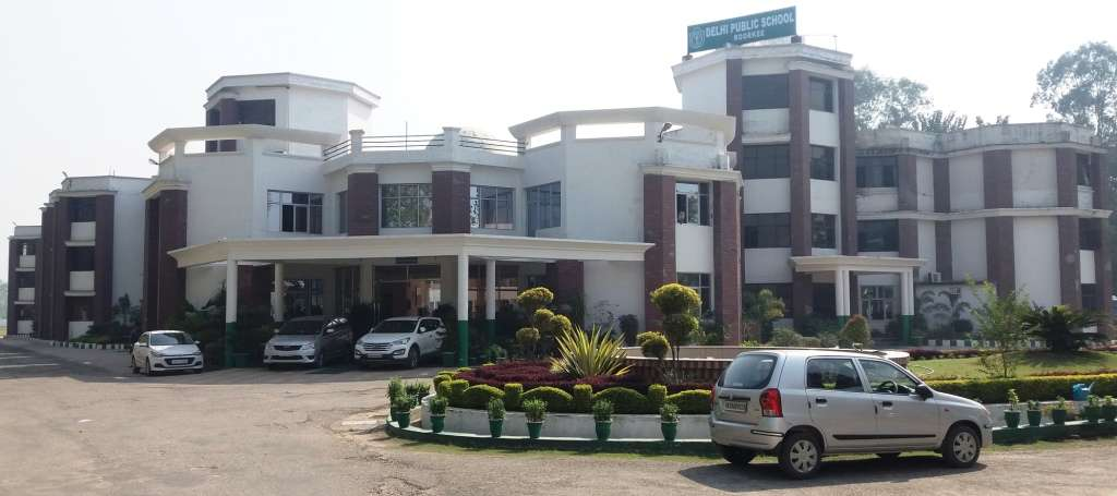 DELHI PUBLIC SCHOOL ROORKEE OPP POWER GRID DEHRADUN ROAD 3530341