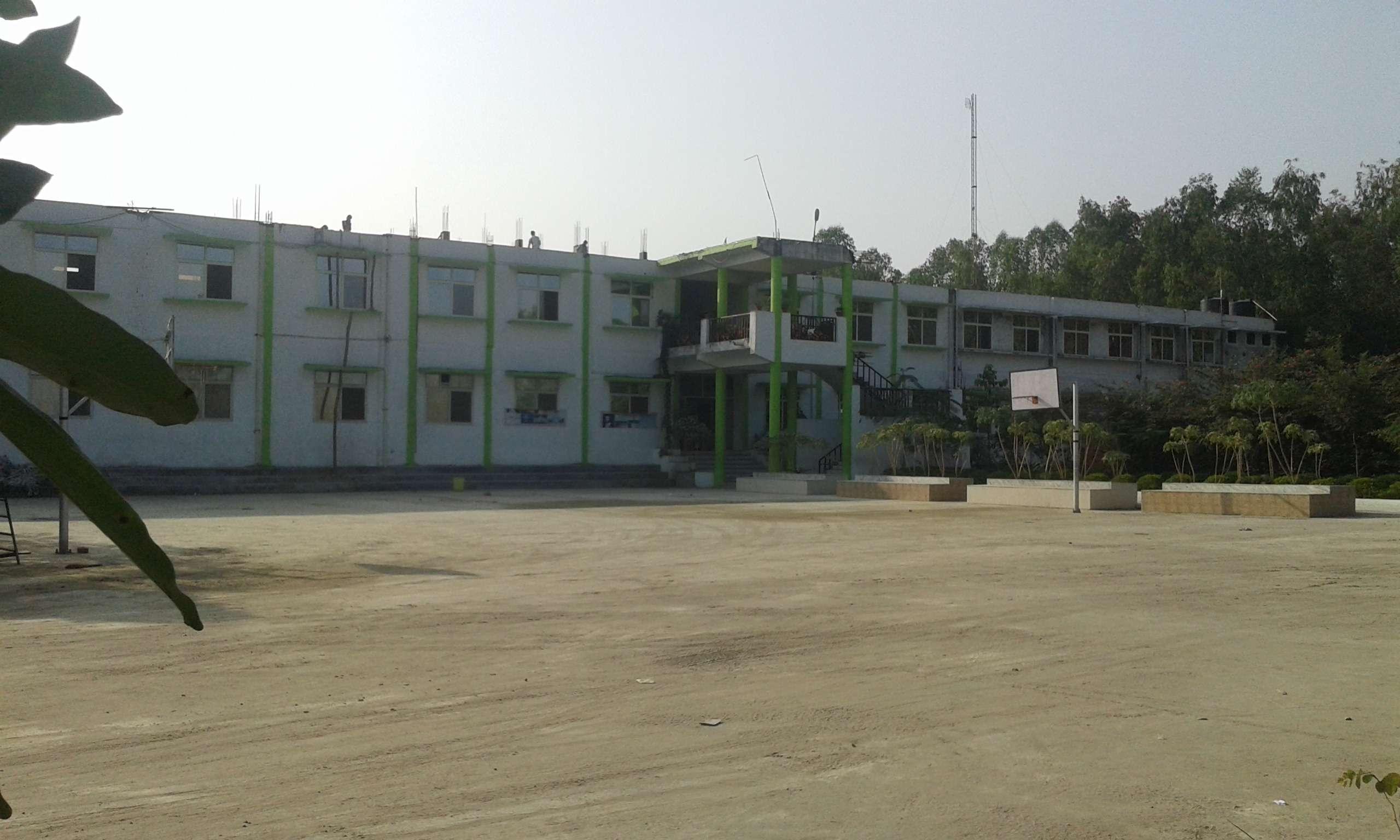 SHEMFORD SCHOOL HARIDWAR uttarakhand 3530380