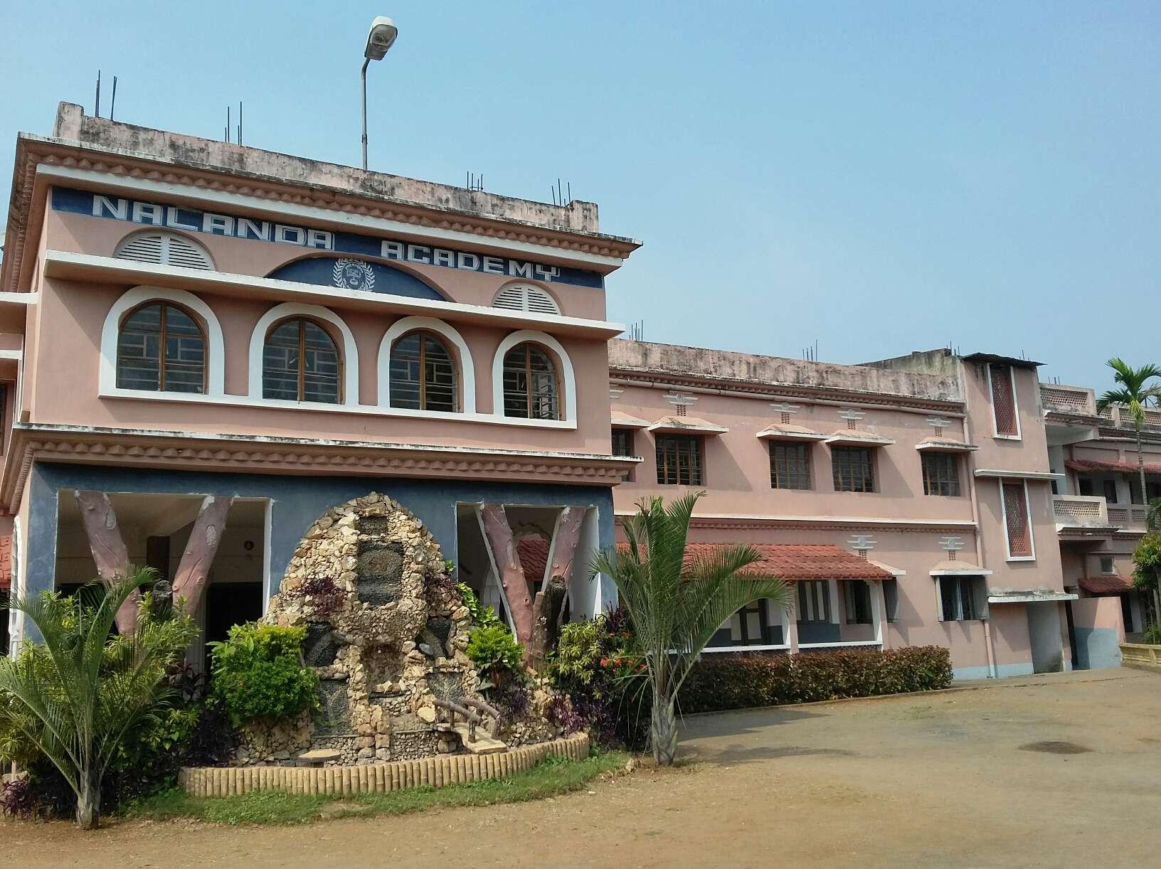 nalanda academy 52 bigha s n bose rd madhupur deoghar jharkhand 3430256