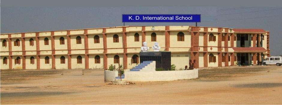 K D International School Village Gangapur P O Orkhar Via Rajdhanwar District Giridih Jharkhand 3430258