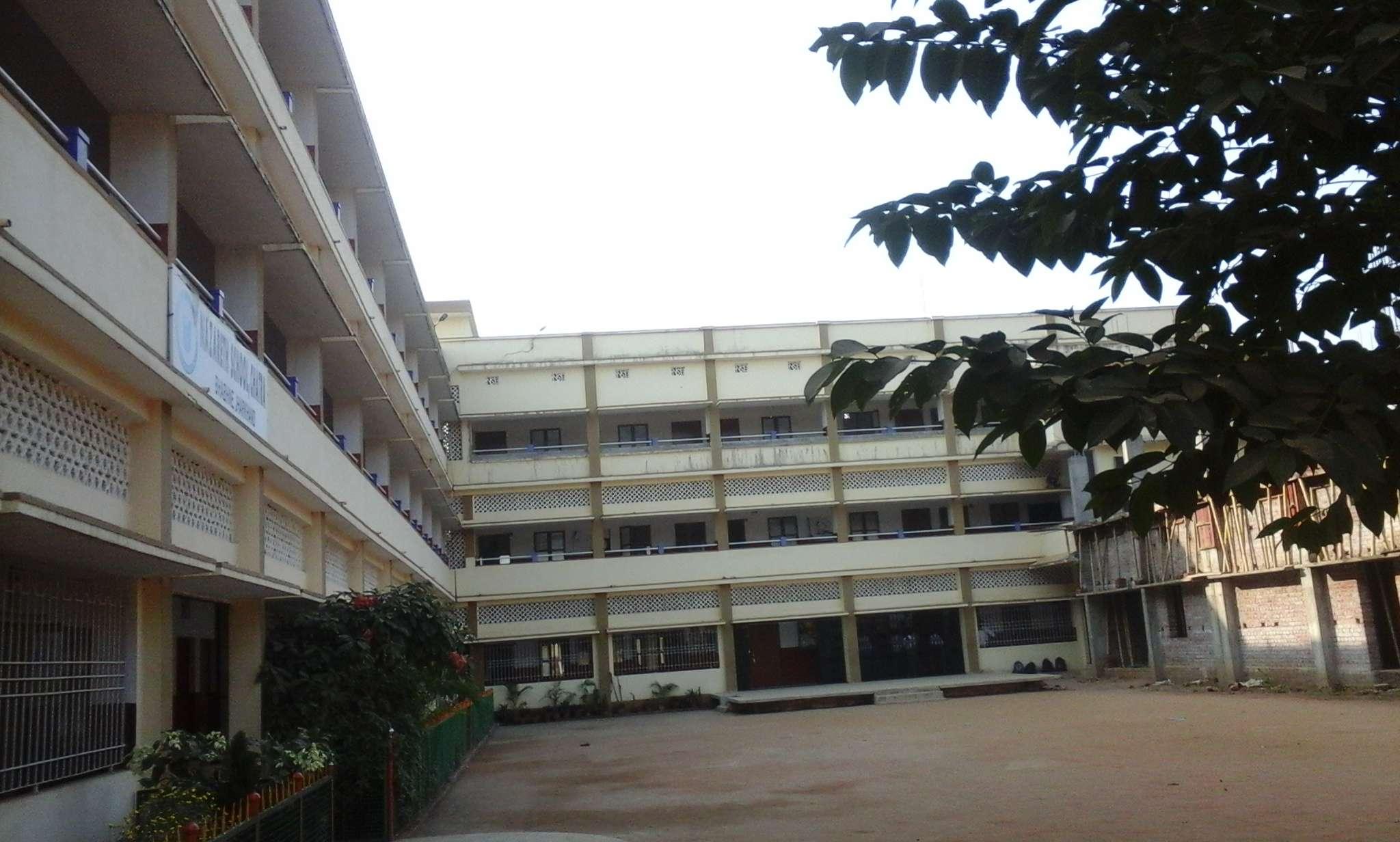 NAZARETH SCHOOL CHATRA JHARKHAND 3430303