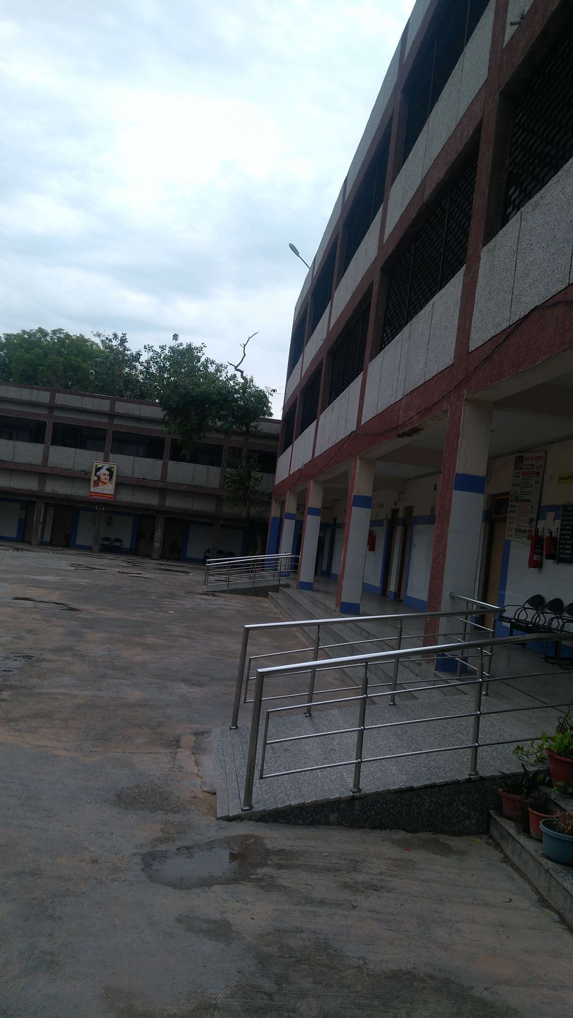 CANTONMENT BOARD SECONDARY SCHOOL OLD NANGAL DELHI CANTT. DELHI - The  Learning Point
