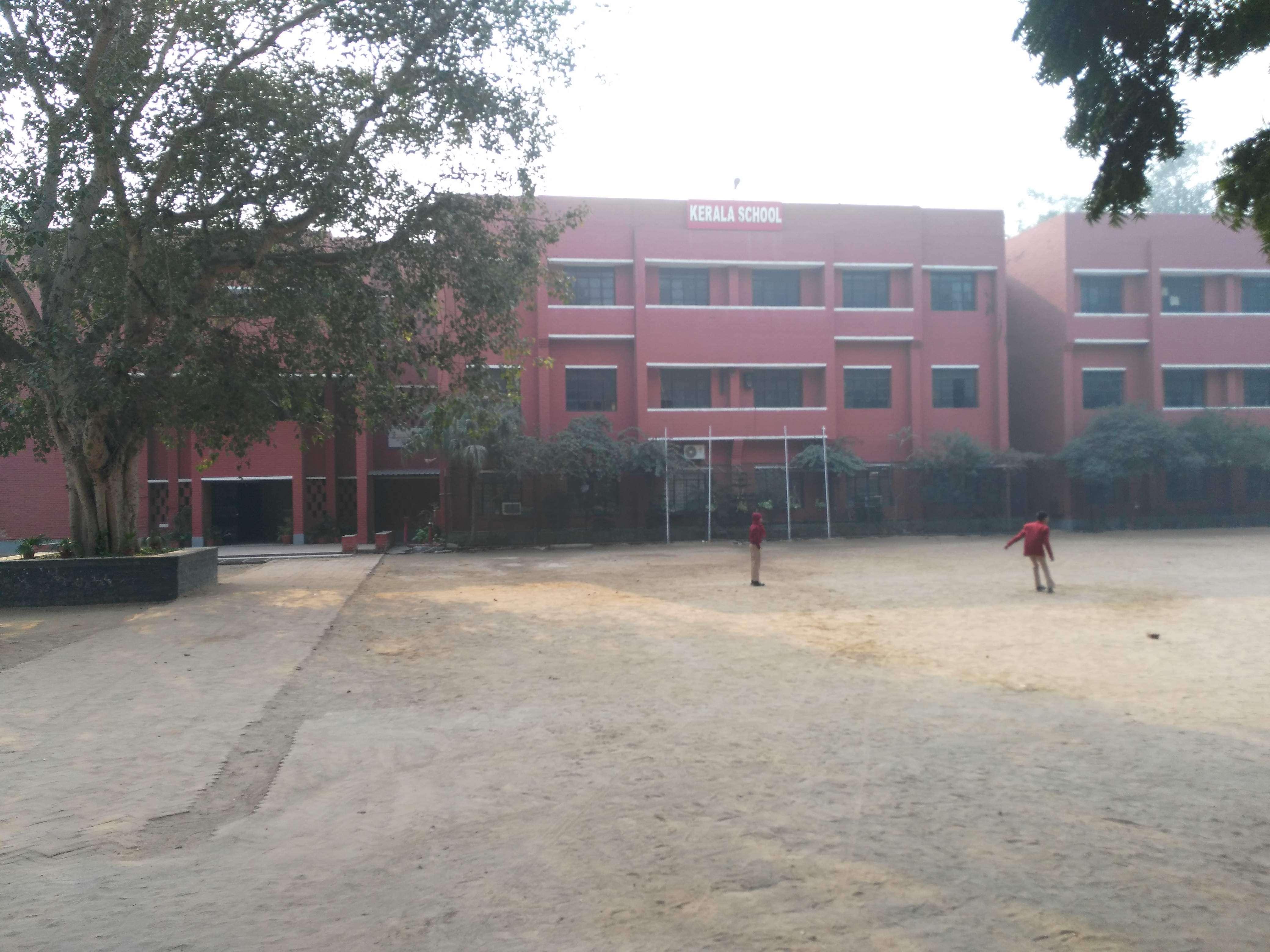KERALA EDUCATION SOCIETY SR SEC SCH CANNING ROAD NEW DELHI 2774009