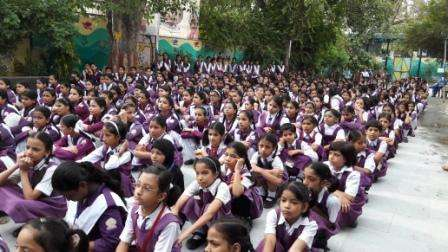 GOVT SARVODAYA GIRLS SR S S NO 2 JAMA MASJID PAIWALAN COMPLEX DELHI 2768026