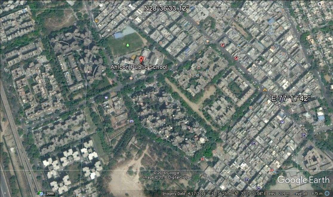 AHLCON PUBLIC SCHOOL MAYUR VIHAR PHASE I DELHI 2730168