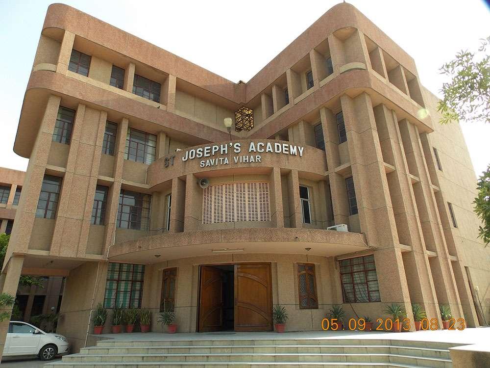 ST JOSEPH S ACADEMY SAVITA VIHAR DELHI DELHI 2730242