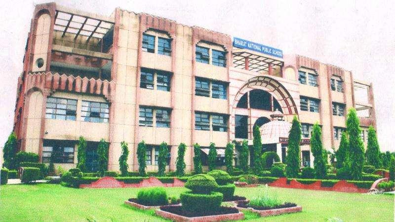 BHARAT NATIONAL PUBLIC SCHOOL RAM VIHAR KARKARDOOMA DELHI 2730098