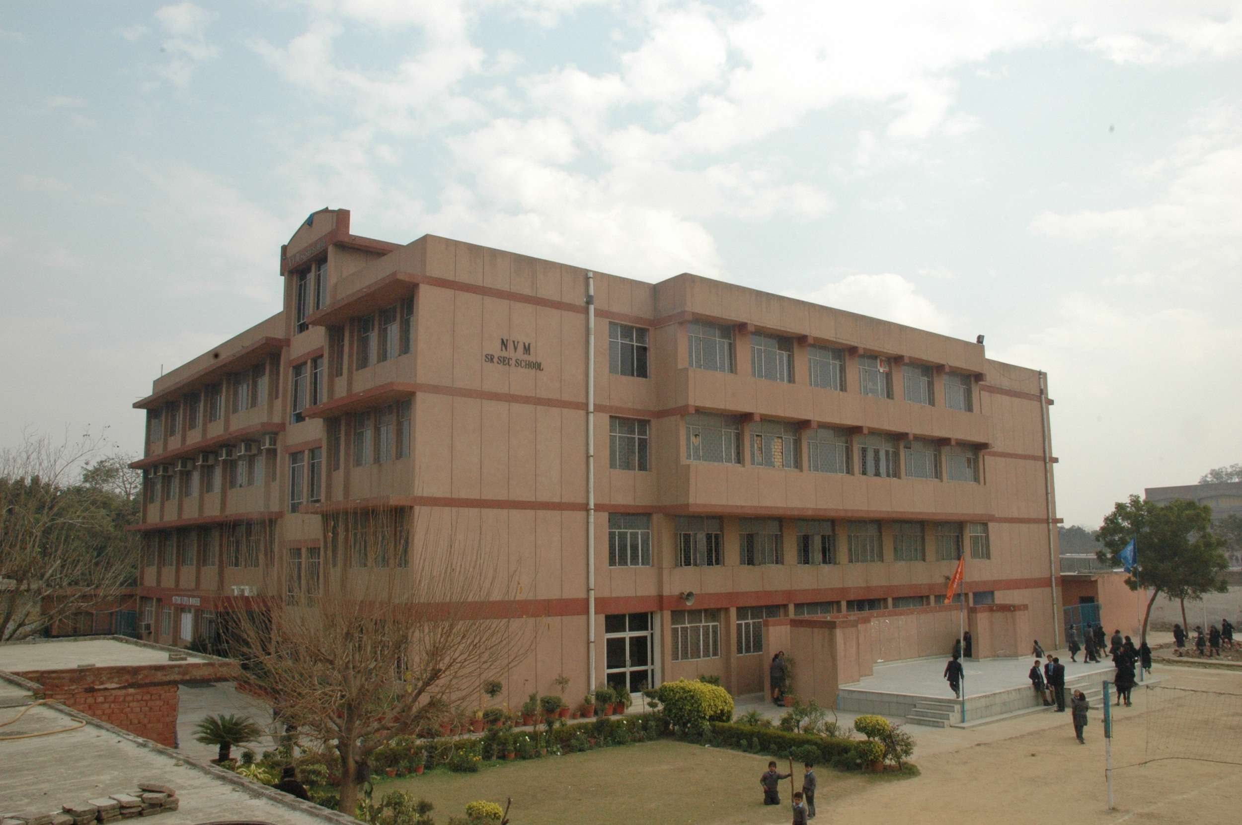 NUTAN VIDYA MANDIR SR SEC SCHOOL G T B ENCLAVE NAND NAGRI DILSHAD GARDEN DELHI 2730102