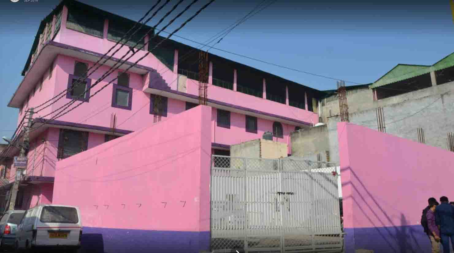 MOUNT OLIVET SCHOOL STREET NO 100 B BLOCK SANT NAGAR BURARI DELHI 2730380